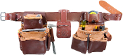 Occidental Leather 5080DB Pro Framer Package w/ Double Outer Bag