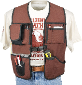 Occidental Leather 2650 - Get to Work Vest™