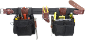 Occidental Leather 9525LH - The Finisher™ Tool Belt Set - LH