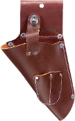 Occidental Leather 5066LH - Drill Holster - Left Handed