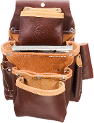 Occidental Leather 5062 4 Pouch Pro Fastener™ Bag