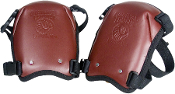 Occidental Leather 5022 Occidental Leather® Knee Pads