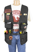 Occidental Leather 2575 - OxyPro™ Work Vest
