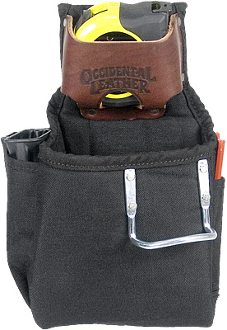 Occidental Leather 9025 - 6-in-1 Pouch