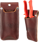 Occidental Leather 5527 - Offset Tin Snip Holster