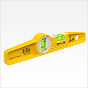 "Stabila 25100 10"" Torpedo Level with High Strength Magnets"