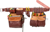 Occidental Leather 5530:  Stronghold Big Oxy Set